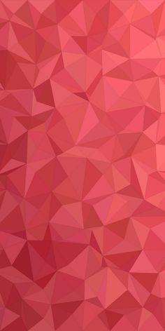 More than 1000 FREE vector graphics: Coloured polygonal background design Triangle Background, Red Background, Vector Background, Triangle Design, Calming Colors, Landscape Wallpaper, Free Vector Graphics, Mosaic Designs, Colorful Wallpaper