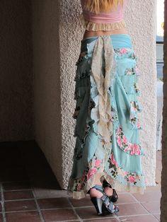 Princess skirt marrikanakk.com
