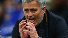 GOSSIP, GISTS, EVERYTHING UNLIMITED: Jose Mourinho Sacked As Chelsea Manager