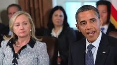 CLARE LOPEZ EXPOSES BENGHAZI - OBAMA DISASTER (pt.1of 3)