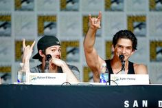 9 Things We Learned At The 'Teen Wolf' Comic-Con Panel - MTV