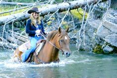 Amber Marshall is so awesome!! She has always been my role model