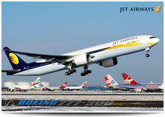 Jet Airways www.corporatetravelagency.net