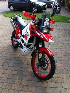 & owners thread - Page 882 - ADVrider Suzuki Motos, Suzuki Motorcycle, Moto Bike, Dr 650, Ktm 690 Enduro, Rallye Raid, Gs500, Bike Boots, Motorcycle Rallies