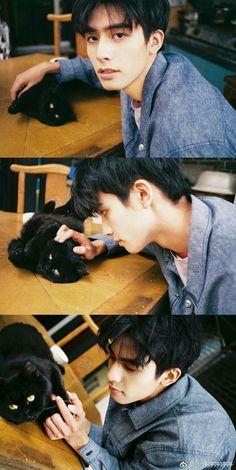 Future Boyfriend, Future Husband, Song Wei Long, Asian Fever, Perfect Husband, Boy Cat, Mingyu Seventeen, Bae Suzy, Attractive Guys