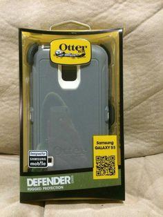 NEW OtterBox Defender Series Case for #Samsung #Galaxy S5 V Black/Grey #OtterBox Get it today on @eBay http://www.ebay.com/itm/181431067055
