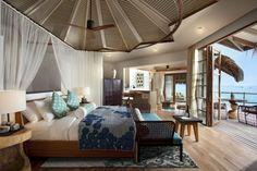 WAN INTERIORS Hotels, Jumeirah Vittaveli Maldives