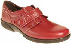 Healey DB Easy B Womens Extra Wide Shoes