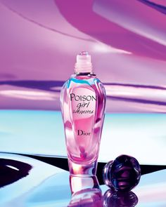 DIOR Poison Girl Unexpected Roller Pearl