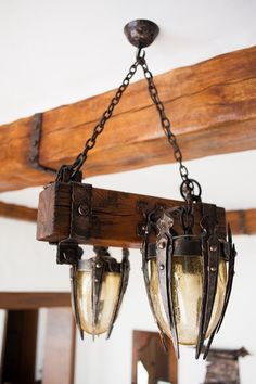 Steampunk House, Steampunk Lamp, I Like Lamp, Medieval Home Decor, Wood Resin Table, Craftsman Style Bungalow, Driftwood Lamp, Art Nouveau Furniture, Tent Design