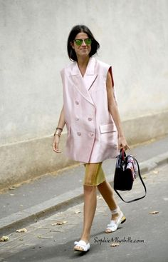 #leandramedine #manreppeller #paris #pink #rose #women #fashion #women #style #look #outfit #streetfashion #streetstyle #street #women #mode #mfw #fashionweek #mbfw #femme #moda by #sophiemhabille