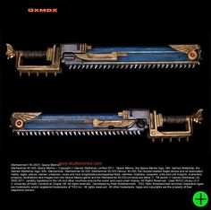 Space Marine, Warhammer 40k, Awesome Stuff, Weapon, Armour, Character, Body Armor, Gun, Weapons