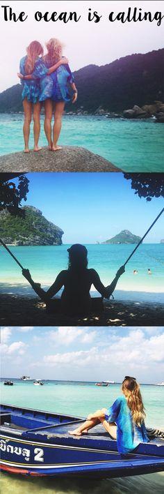 This winter three best friends spent two weeks in Thailand exploring many hidden treasures that this planet has to offer. Follow our next travels on Instagram - @shoplotusandluna #lotusandluna #thailand #traveldiary #wanderlust