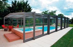 11 Excelite Pool Enclosure Ideas Pool Enclosures Pool Enclosure