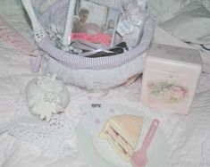 """""""Let them eat cake. Aesthetic Grunge, Aesthetic Vintage, Pink Aesthetic, Nicole Dollanganger, All I Ever Wanted, Soft Lips, Monochrome Photography, Doll Maker, Marie Antoinette"""