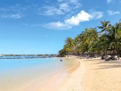 Le Mauricia resort 4* Mauritius, Beach, Outdoor, The Sea, Outdoors, The Beach, Beaches, Outdoor Living, Garden