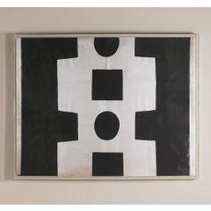 Paule Marrot Abstract Artwork,$2495.00