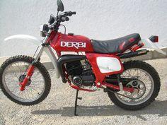 Derbi C6 74cc