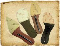 Prescott  Mackay Shoemaking components