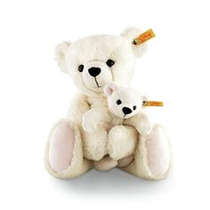 Steiff-113697-Marie-And-Lisa-Soft-Toy