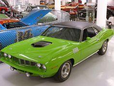barracuda car | Used Plymouth Barracuda
