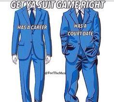 Men, get this straight!