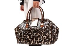 Lime Lush Boutique - Brown Patent Leopard Designer Bag, $72.99 (http://www.limelush.com/brown-patent-leopard-designer-bag/)#fall #beauty #trend #queen #day #us #follow #girl #dress #princess #look #lookbook #like #beautiful #cute #sexy #iphonesia
