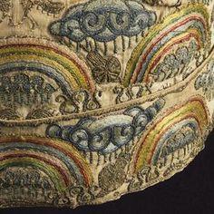 Man's Cap, late 16th century