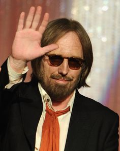 Singer Tom Petty speaks at The Midnight Mission's 11th Annual Golden Hearts Awards on May 9, 2011 in Beverly Hills, California.