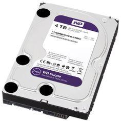 Hard drive per videosorveglianza WD