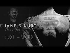 Jane & Kurt || beautiful {1x01 - 3x15} - YouTube Music Publishing, Album, Songs, Youtube, Movie Posters, Beautiful, Film Poster, Popcorn Posters, Billboard