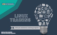 We are providing you great opportunity to get highly desirable job as you are looking for through our linux certification training in bangalore, India. Ip4 networkers has all the required facilities to get perfect training with excellent practical work experience in our big and well maintained labs.