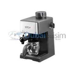 Sinbo SCM-2925 Espresso Kahve Makinesi