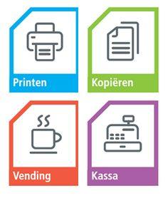 Universiteit van Amsterdam en Hogeschool van Amsterdam hebben gekozen voor Xafax NetPay® als alternatief betaalmiddel voor de Chipknip.