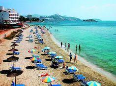 IBIZA PLAYA D EN BOSSA - Ibiza destino certo para quem gosta da agitada vida noturna