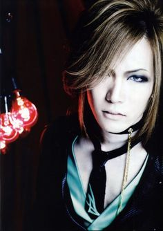 Uruha /the GazettE
