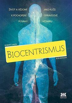 Obálka titulu Biocentrismus