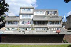 Love London council housing: Concrete nostalgia: Southmere estate, Thamesmead