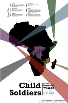 African Child Soldiers