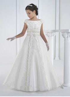 Find More Flower Girl Dresses Information about 2015 vestido de daminha flower girl dresses vestidos infantis first communion dresses for girls dresses for girls Wholesale  ,High Quality dress up girls dresses,China dress pleated Suppliers, Cheap dresses dress up from Cinderella's_Dress on Aliexpress.com