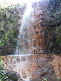 Cachoeira Sto Antônio