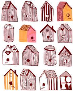 Kate Sutton illustration - CreativeMug