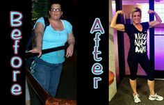 Weight Loss Journey-