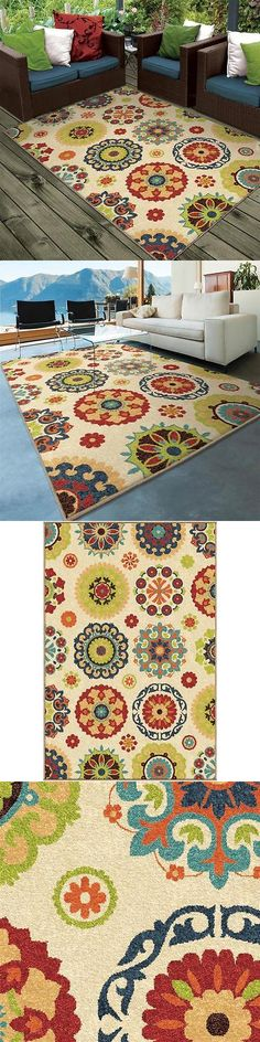 household items: Rugs Area Rugs Outdoor Rugs Indoor Outdoor Rugs Outdoor Carpet Rug Sale ~ New ~ BUY IT NOW ONLY: $199.0