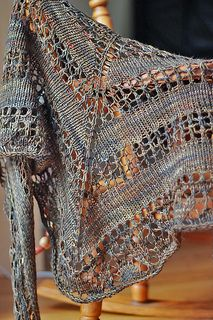 Ravelry: Painted Hills pattern by Raya Budrevich