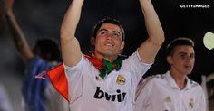 Soy mejor que Messi: Cristiano Ronaldo