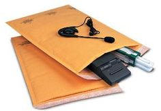 Bubble Mailers - Bubble & Foam Products - Store