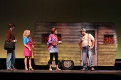 Charleston Stage Backstage » Meet Brittani Minnieweather, Starring ...