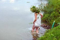The feast of Ivan Kupala is a traditional and most mysterious and magic East Slavic holiday. Christian Holidays, John The Baptist, July 6th, Summer Solstice, Ukraine, Christianity, Night, Celebrities, Celebs