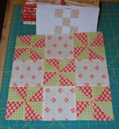 {Sisters and Quilters}: APPLE PIE in the Sky SAMPLER QUILT ALONG